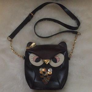 Owl 🦉 purse 🦉👜🦉